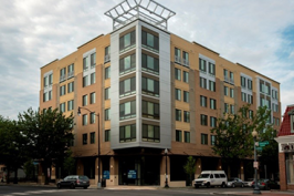 The Heights on GA<br>Columbia Heights, DC